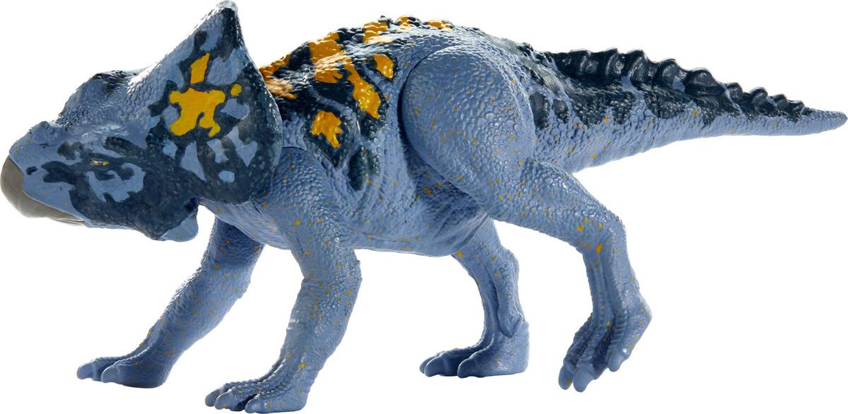 Фигурка функциональная Jurassic World Атакующая стая, FPF11_GCR45