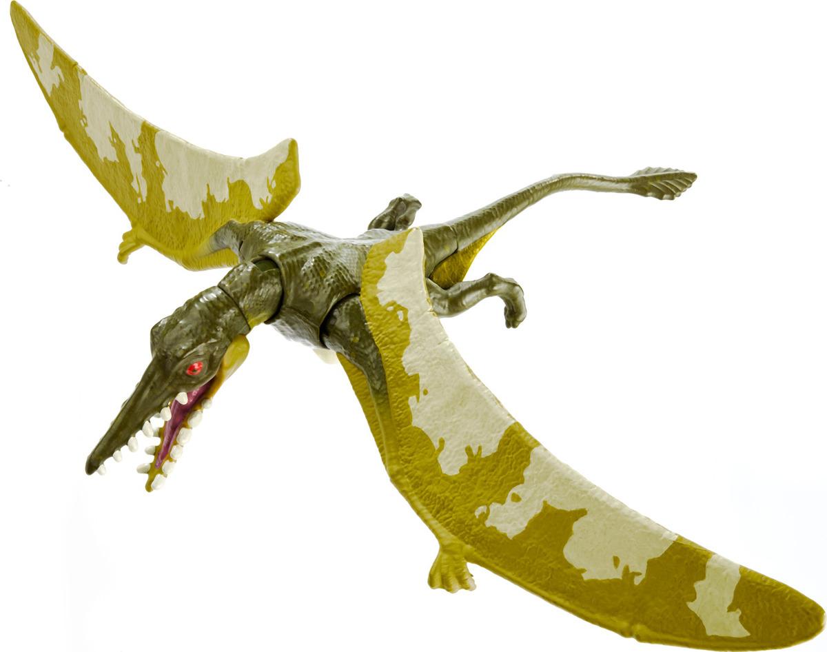 Фигурка функциональная Jurassic World Атакующая стая, FPF11_GCR44