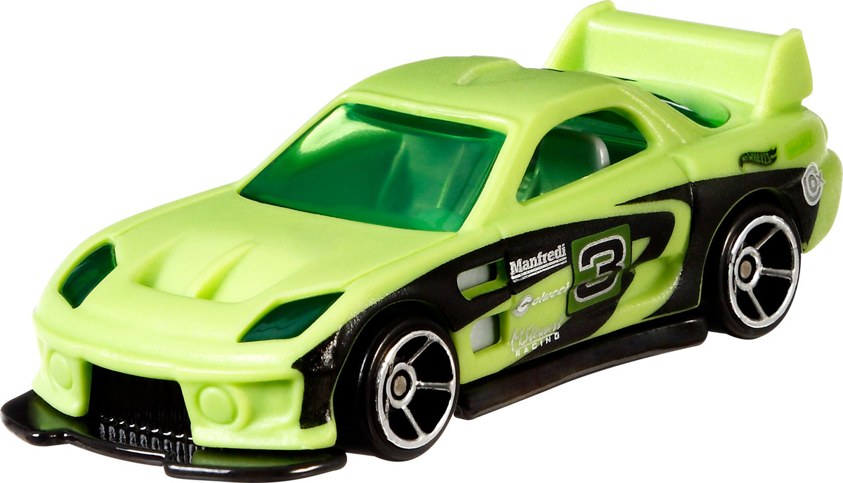 Hot Wheels Color Shifters Машинка_BHR15_GFT25