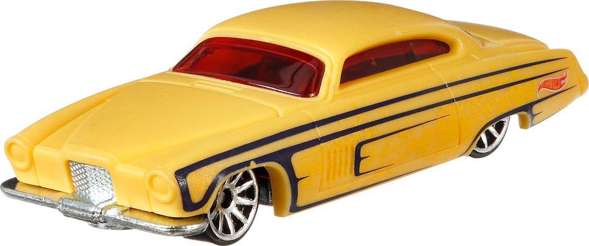 Hot Wheels Color Shifters Машинка_BHR15_BHR31