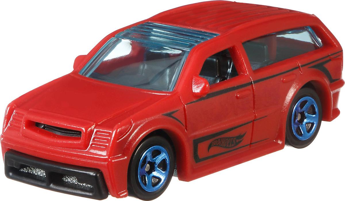 Машинка Hot Wheels Color Shifters_GBF26