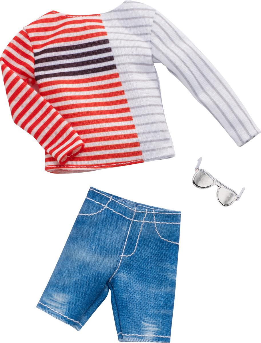 "Одежда для кукол Barbie ""Наряд для Кена"", FKT44_FKT48"