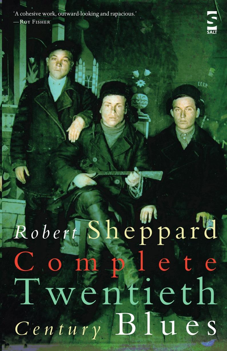 Robert Sheppard Complete Twentieth Century Blues gender in twentieth century eastern europe and the ussr