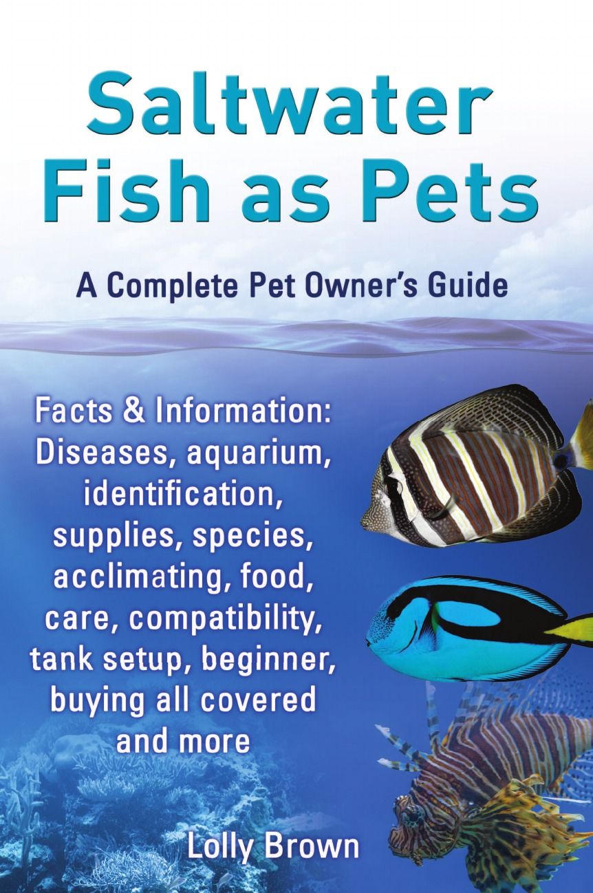 Lolly Brown Saltwater Fish as Pets. Facts . Information. Diseases, Aquarium, Identification, Supplies, Species, Acclimating, Food, Care, Compatibility, Tank Setup about me fish