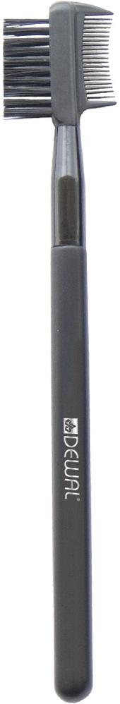Косметическая кисть Dewal для бровей и ресниц недорого