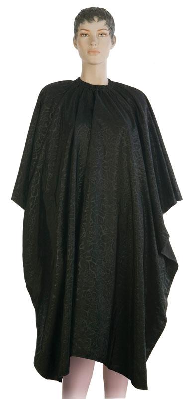 Пеньюар для стрижки DEWAL Роза пеньюар для стрижки dewal professional даша путешественница 95 120 см