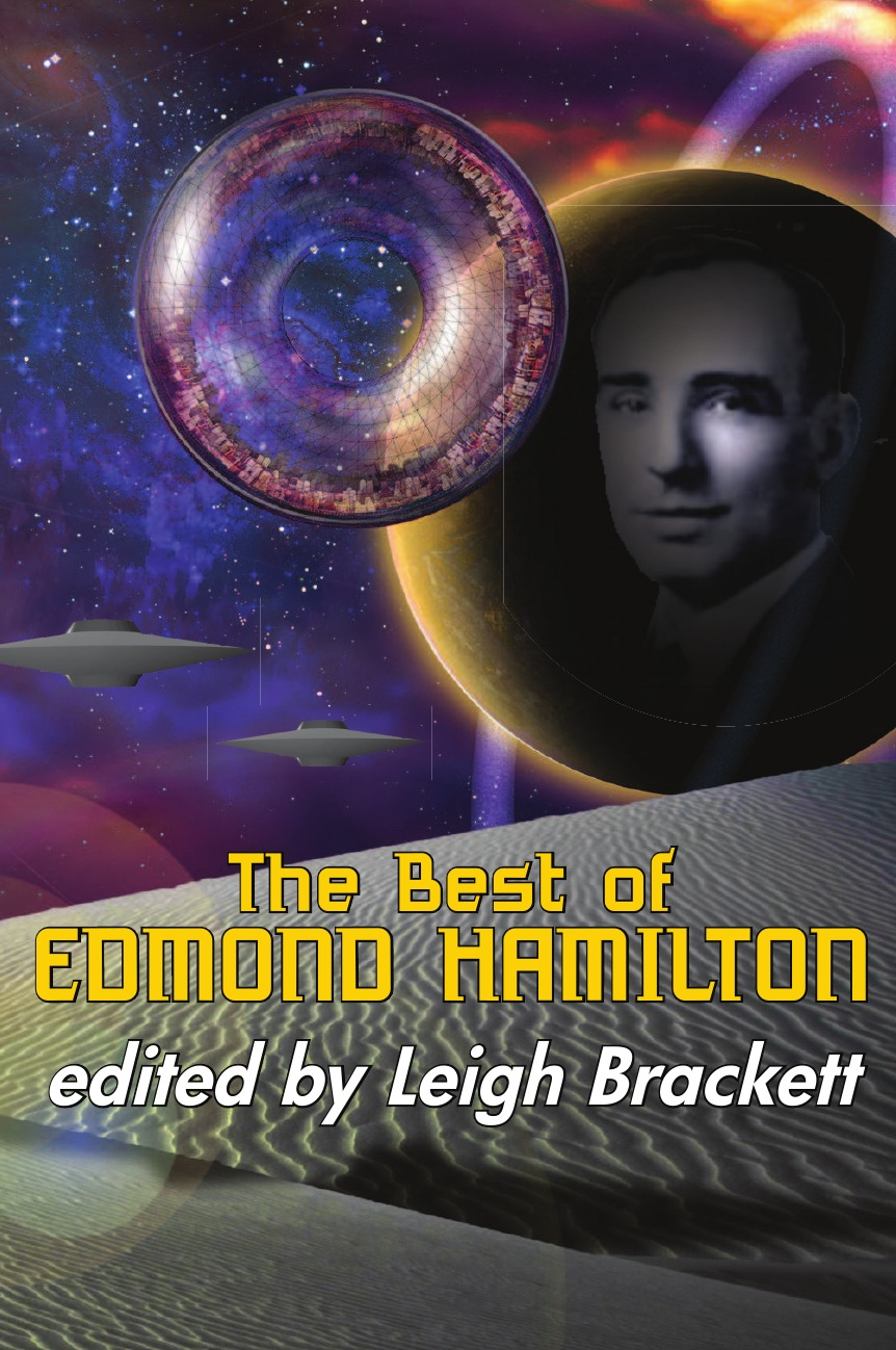 Edmond Hamilton The Best of Edmond Hamilton edmond hamilton the best of edmond hamilton