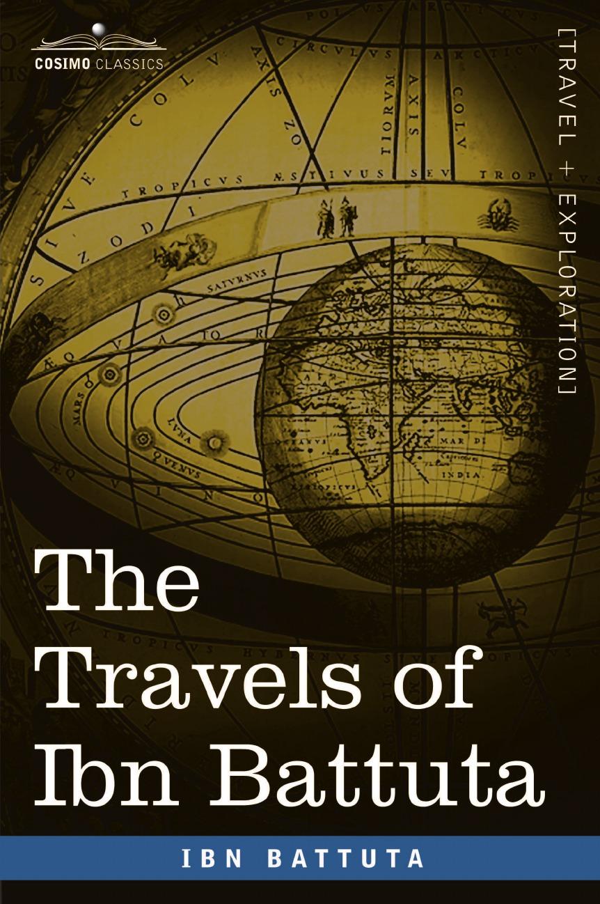 Ibn Battuta, Samuel Lee The Travels of Ibn Battuta