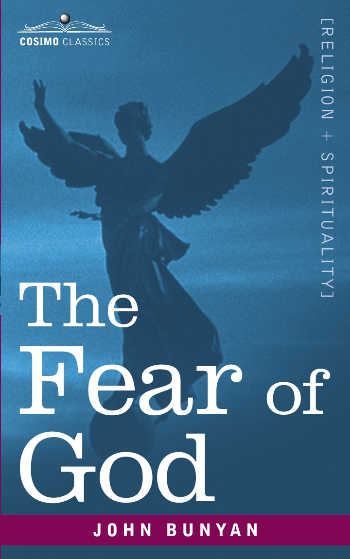 лучшая цена John Bunyan The Fear of God