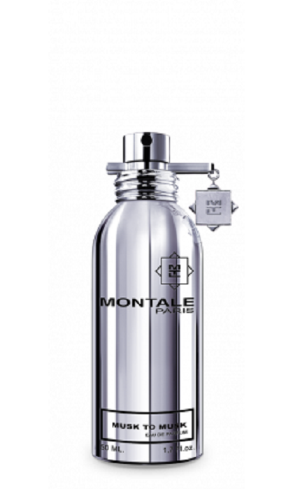 Парфюмерная вода Montale Montale Musk To Musk 50ml montale fruits of the musk