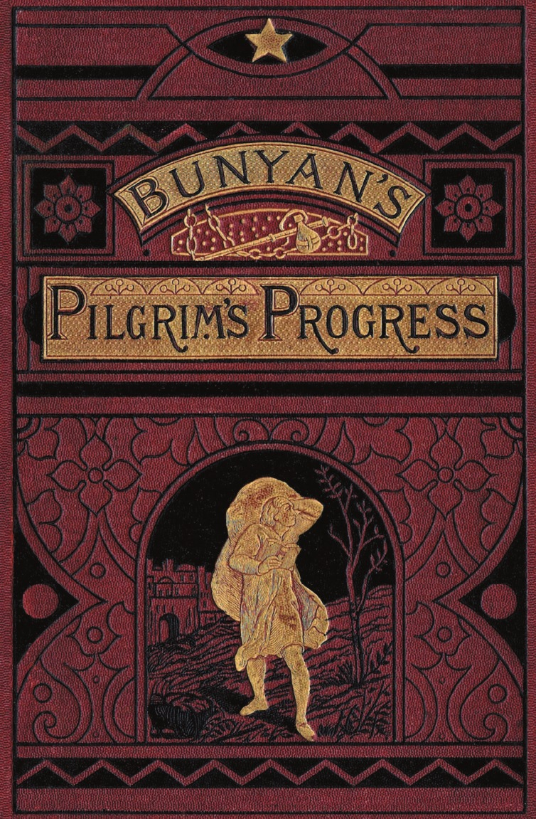 лучшая цена John Bunyan The Pilgrim.s Progress