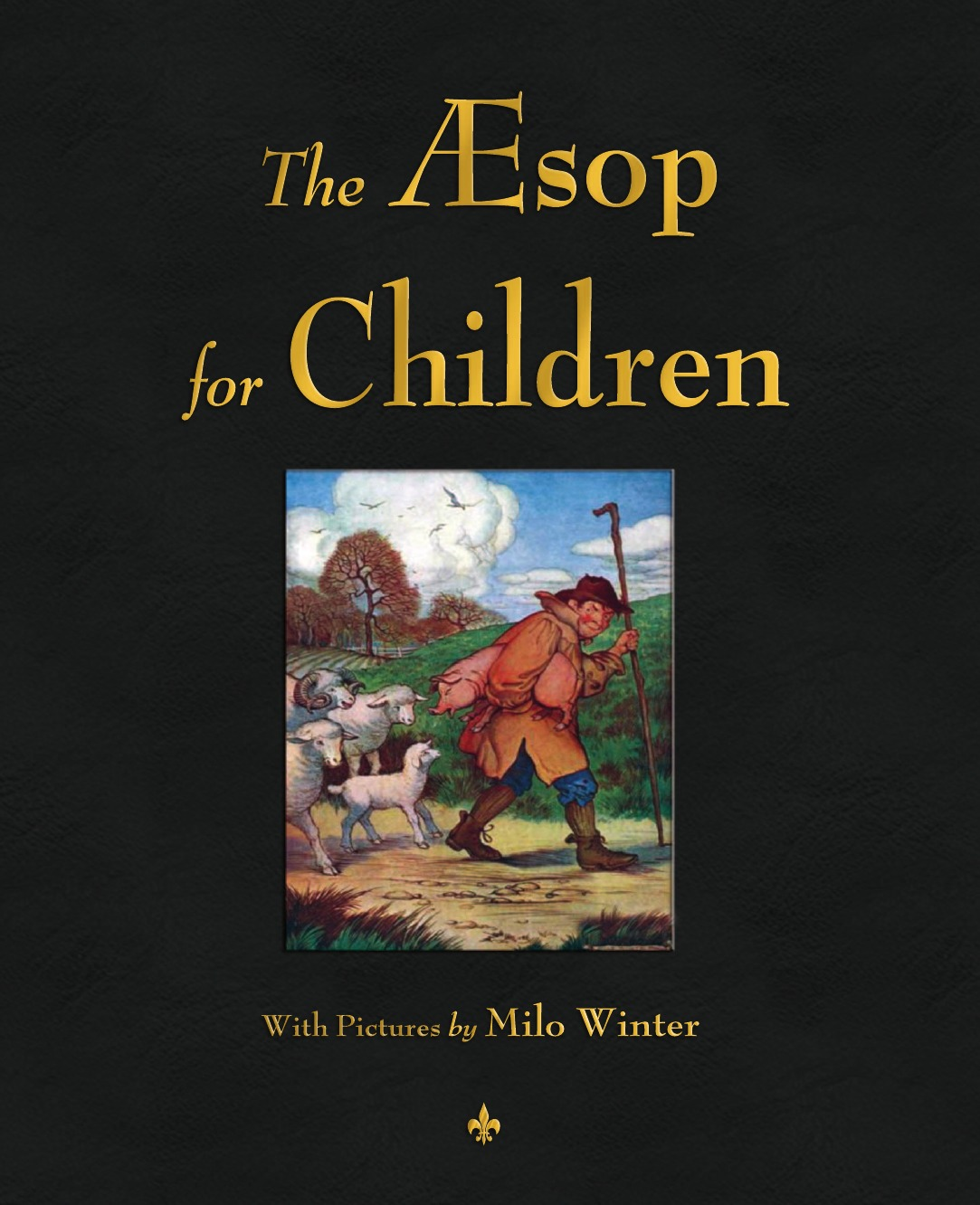 Эзоп The Aesop for Children (Illustrated Edition) fables the deluxe edition book five