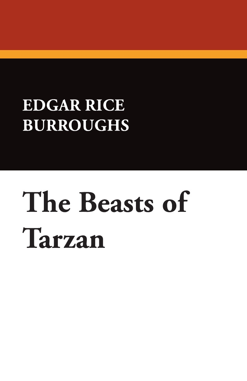 лучшая цена Edgar Rice Burroughs The Beasts of Tarzan
