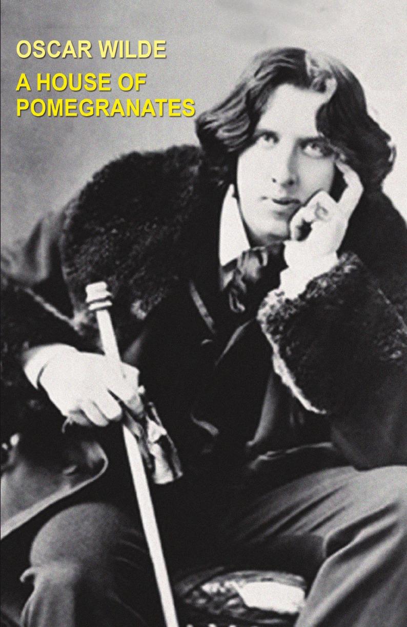 Oscar Wilde A House of Pomegranates the four tops soul legends four tops