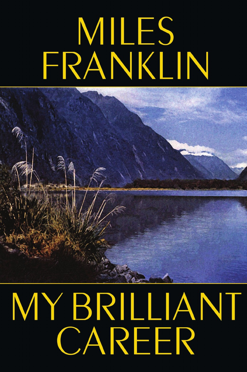 Miles Franklin My Brilliant Career сумка printio i kissed a girl and i liked it