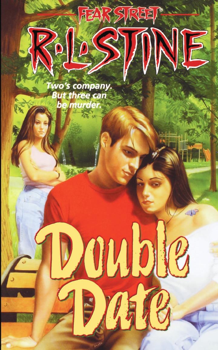 R. L. Stine Double Date r l stine the beginning