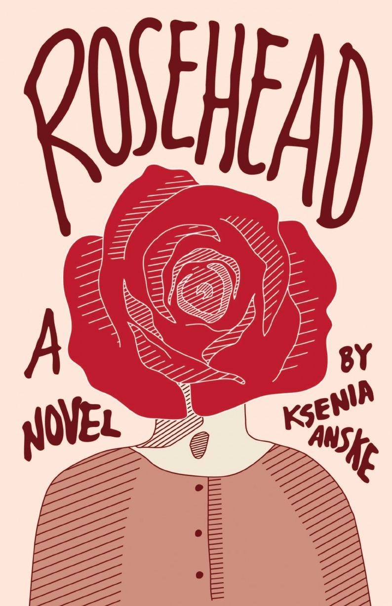 Ksenia Anske Rosehead dodd family abroad that boy of norcott s vol 2