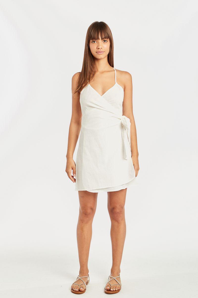 Платье Billabong Island Wrap цены онлайн