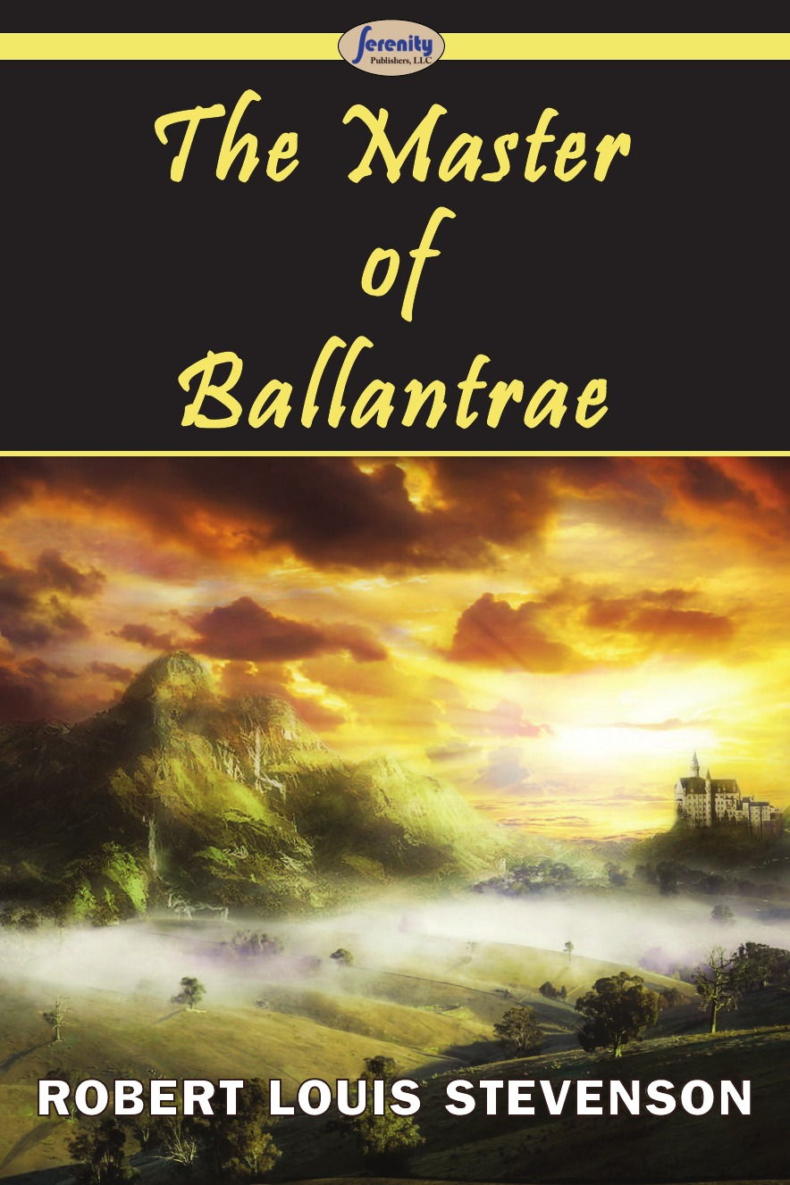 Stevenson Robert Louis The Master of Ballantrae цена