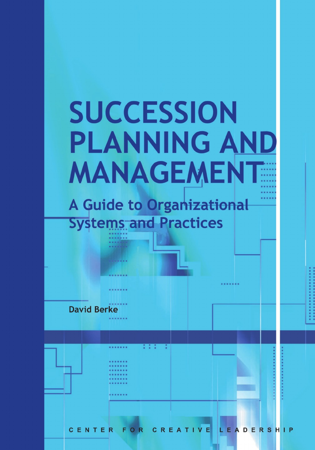 David Berke Succession Planning and Management. A Guide to Organizational Systems and Practices dc1785a programmers development systems mr li