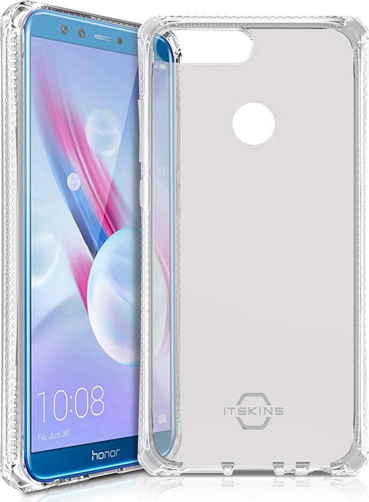 Чехол-накладка Itskins Spectrum Clear для Huawei Honor 9 Lite, прозрачный