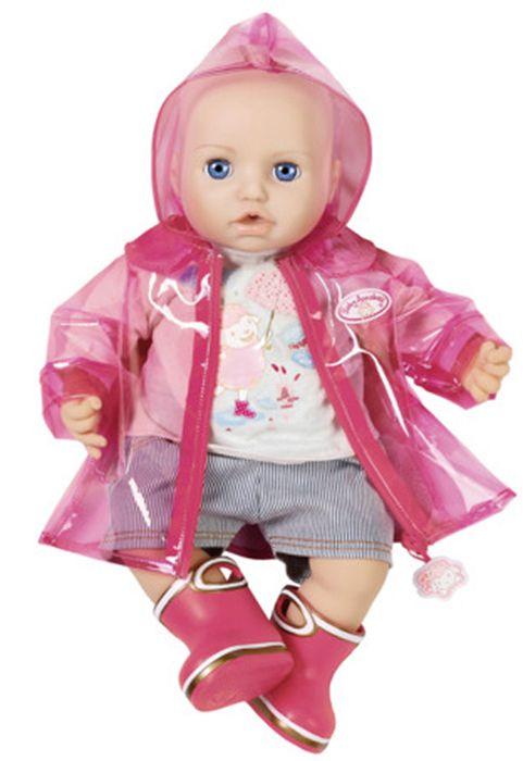 Одежда для кукол Zapf Creation 700-808 цена и фото