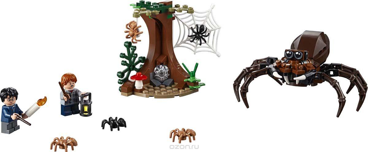 Пластиковый конструктор LEGO 75950
