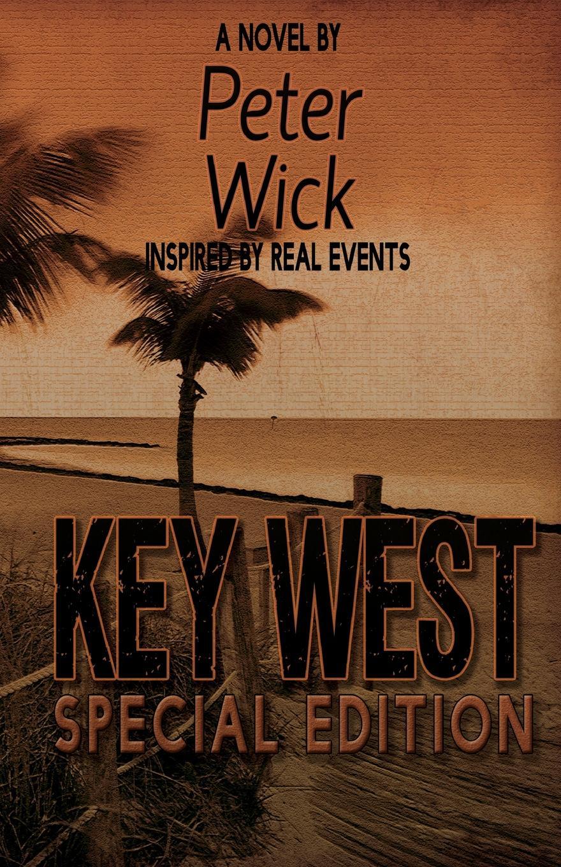 Peter Wick Key West - Special Edition alice orr key west heat