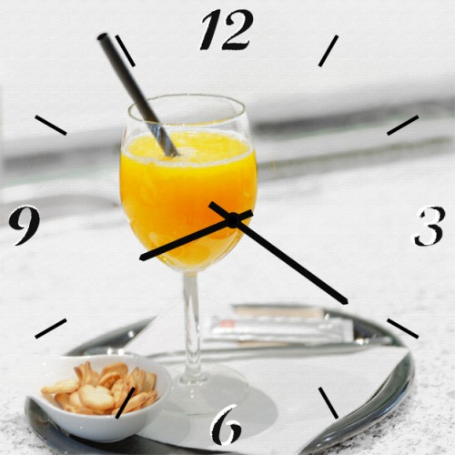Настенные часы Kitchen Interiors 3001670