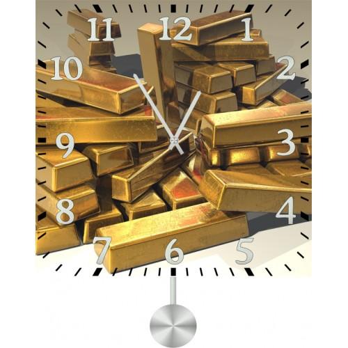 Настенные часы Kitch Clock 4011688