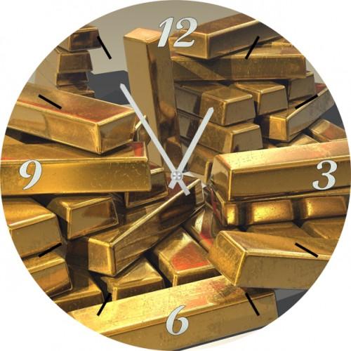 Настенные часы Kitch Clock 4001689