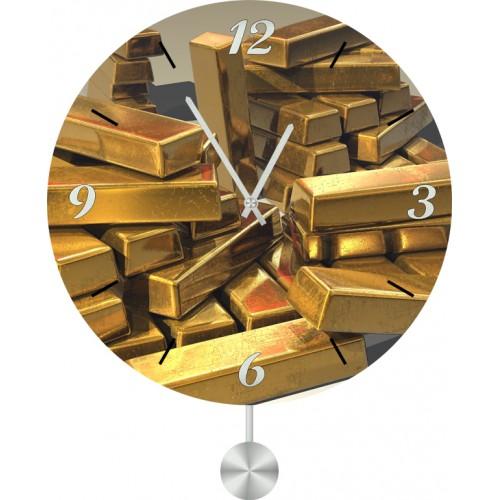 Настенные часы Kitch Clock 3511689