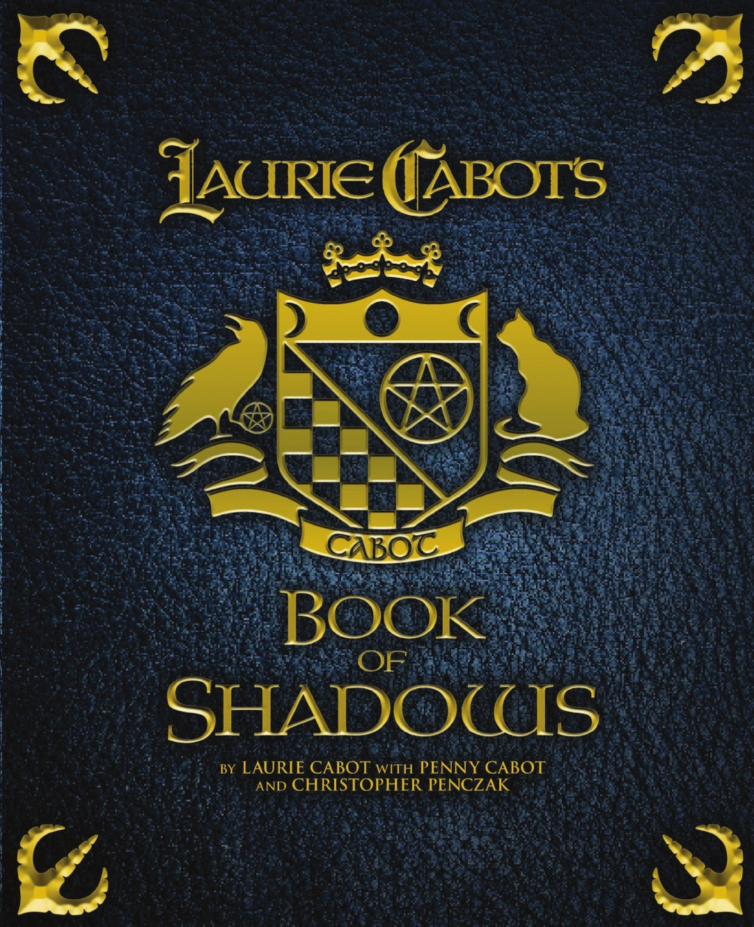 лучшая цена Laurie Cabot, Penny Cabot, Christopher Penczak Laurie Cabot.s Book of Shadows