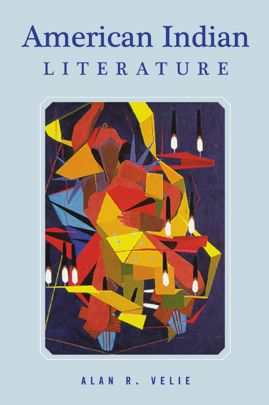 American Indian Literature. An Anthology, Revised Edition цена