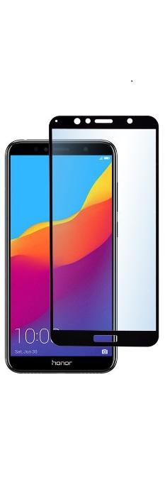 Защитное стекло TFN Huawei Y5 lite 2018 дисплей monitor для huawei y3 2017 y5 lite white 4036