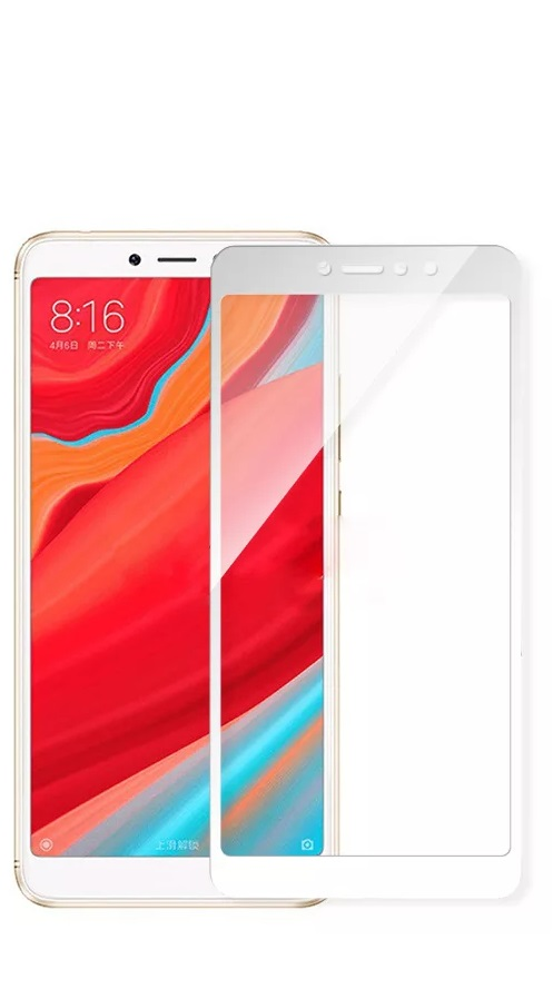 Защитное стекло TFN Xiaomi Redmi S2 аксессуар защитное стекло для xiaomi redmi s2 neypo full screen glass npg4394