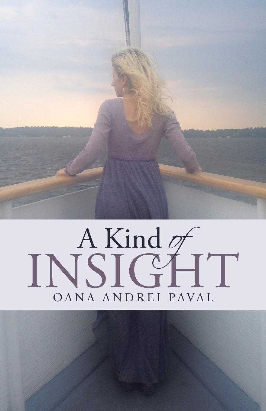 Oana Andrei Paval A Kind of Insight my kind of music cool yule 2 cd