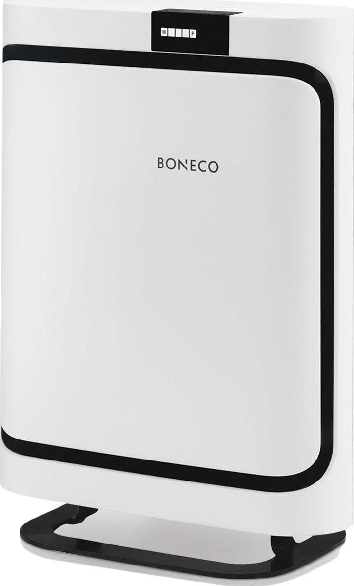 лучшая цена Очиститель воздуха Boneco P400, белый + Фильтр Allergy Filter