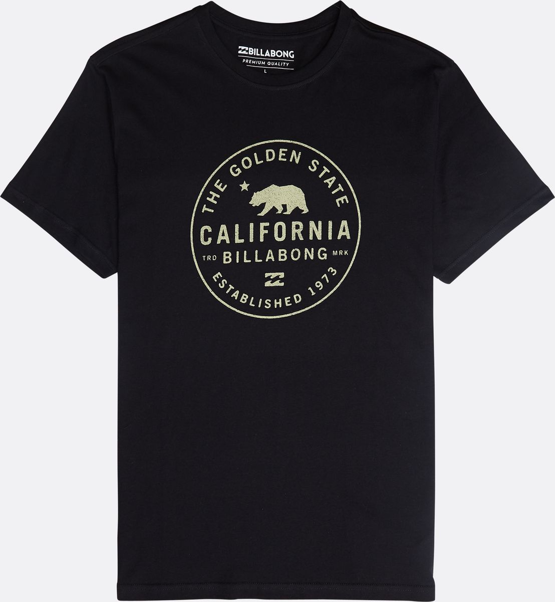 цена на Футболка Billabong Golden State Te Ss