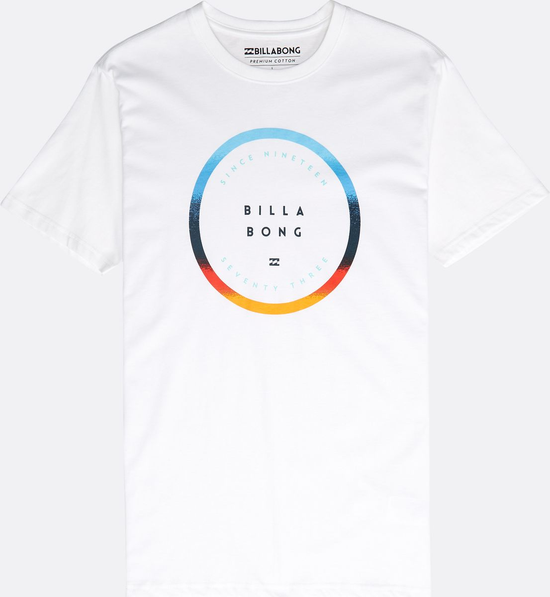 цена на Футболка Billabong Rotated Tee Ss