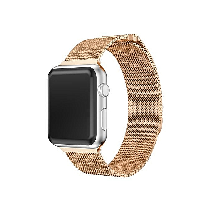 Фото - Ремешок для смарт-часов Bikson для Apple Watch 38/41, темно-бежевый ремешок для смарт часов blankcase для apple watch 38 40 темно серый