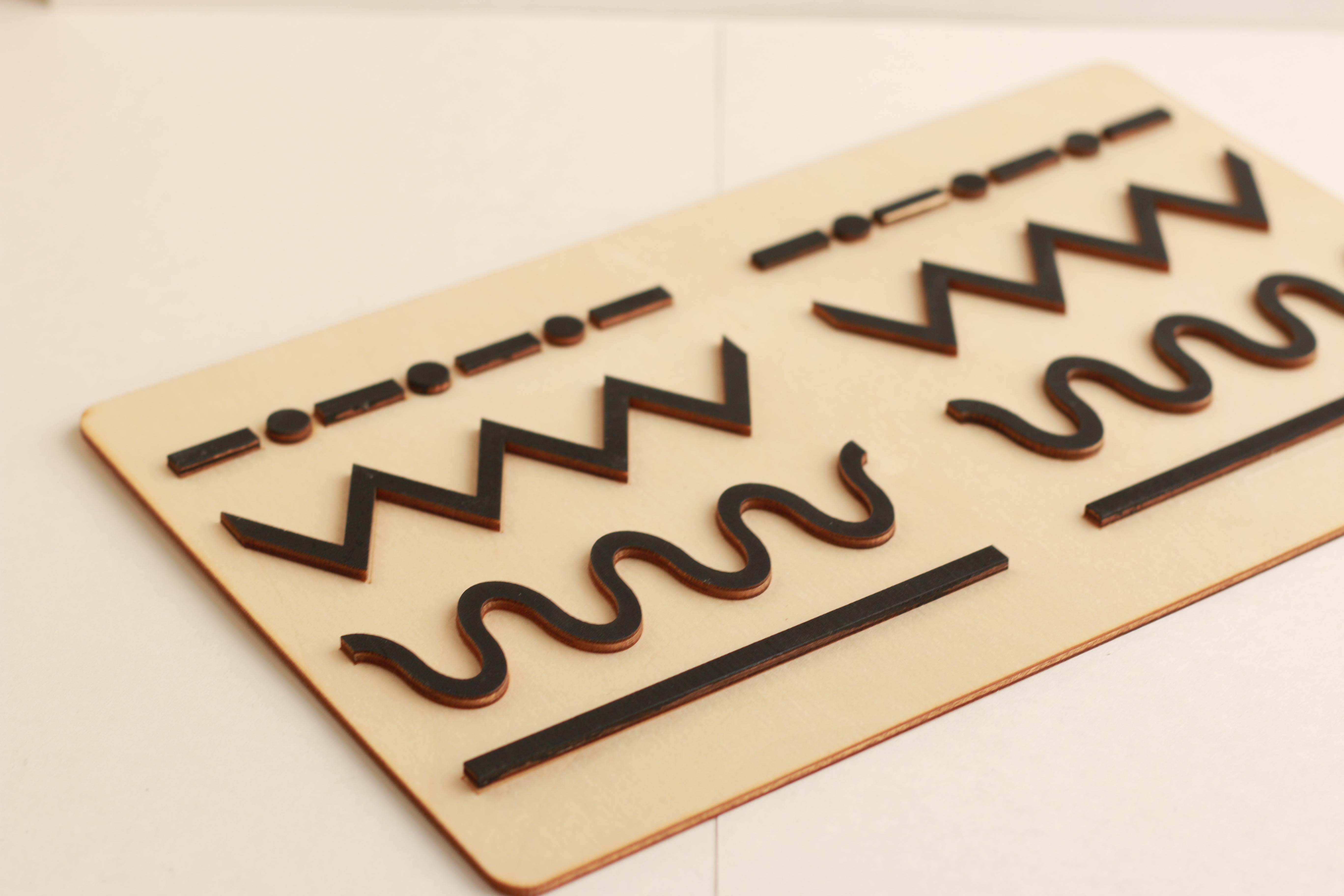 Развивающая игрушка Деревянные развивающие игрушки Alisa Трафарет меловой развивающие игрушки lamaze дракончик флип флап
