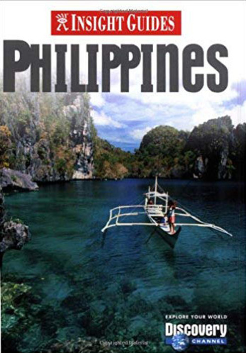 Insight Guides: Philippines insight guides scotland