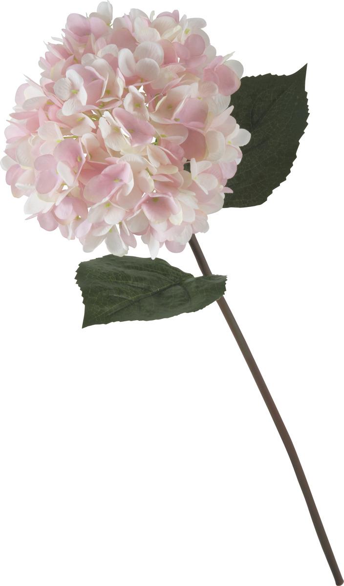 цена на Цветы искусственные Волшебная страна Гортензия, А3087, разноцветный
