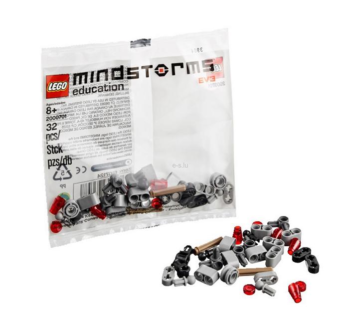 Пластиковый конструктор LEGO 2000701