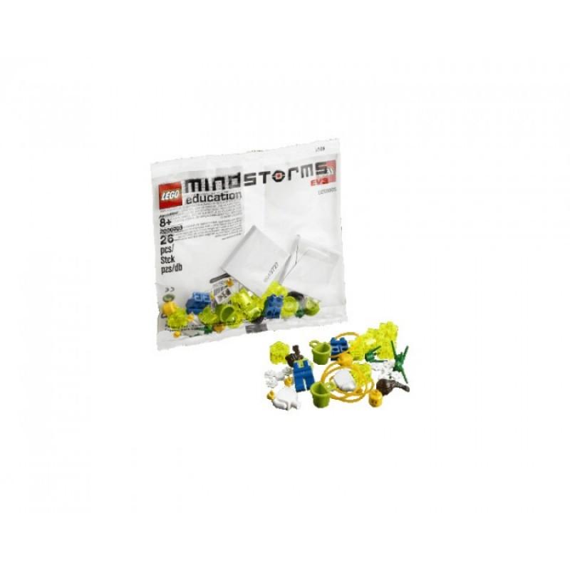 Пластиковый конструктор LEGO 2000703