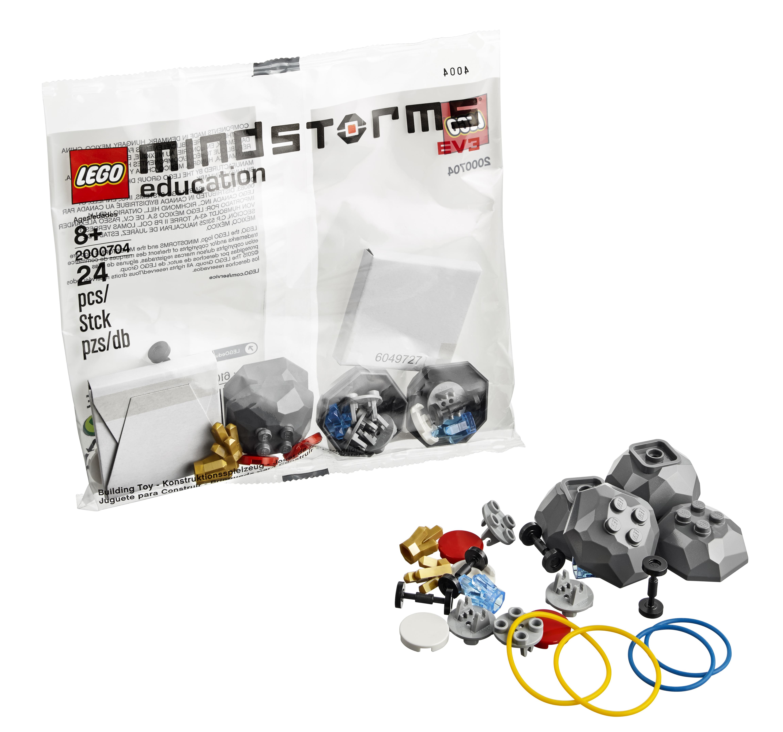 Пластиковый конструктор LEGO 2000704