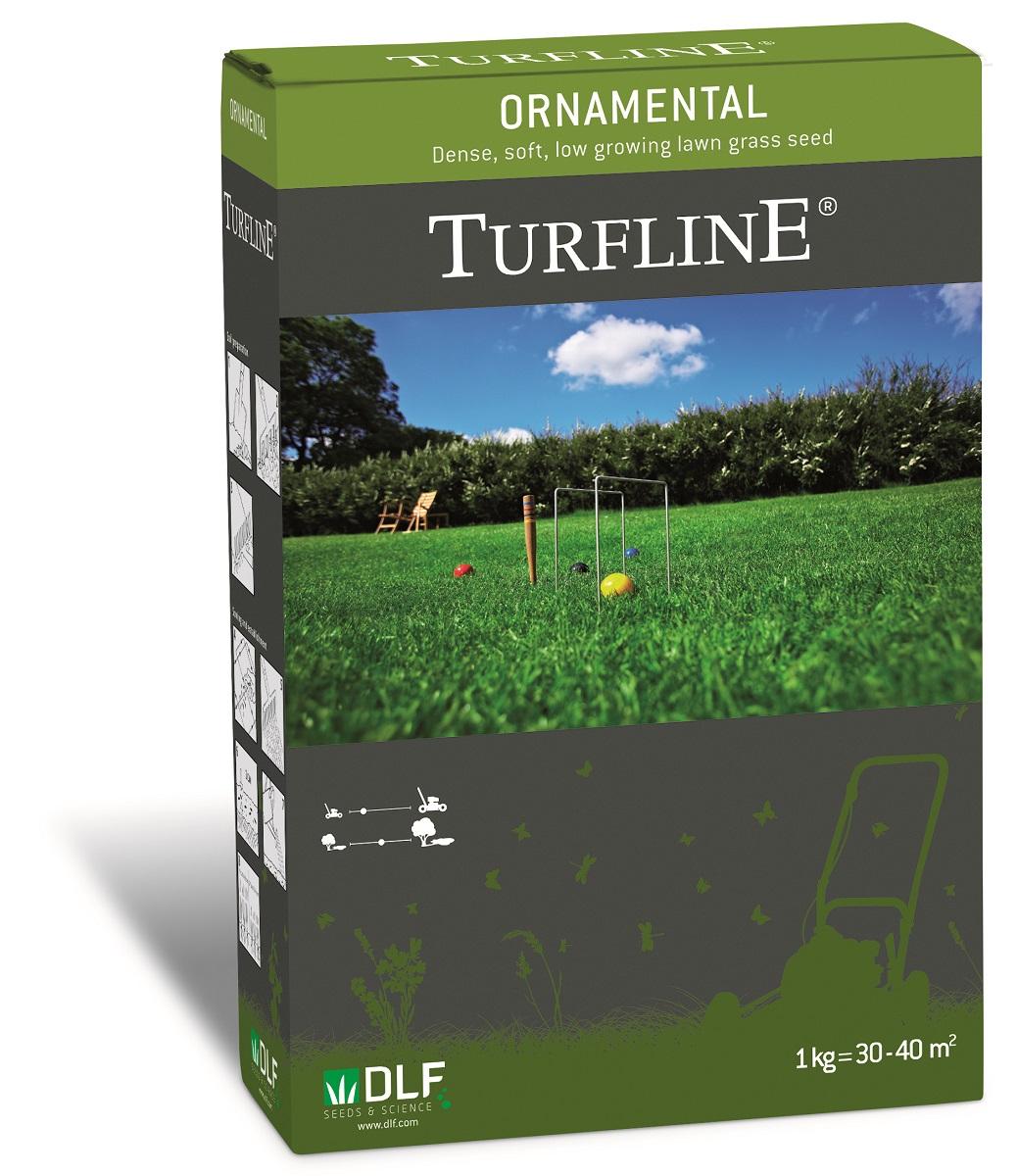 все цены на Семена Turfline газон DLF ORNAMENTAL 1 кг онлайн