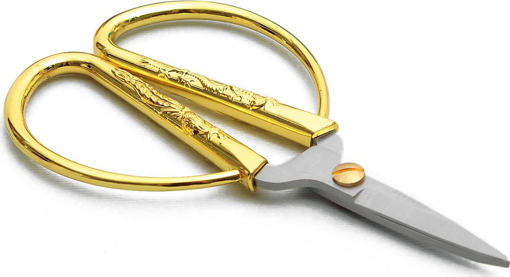 Ножницы портновские Арт Узор, 123279, 13 см цены