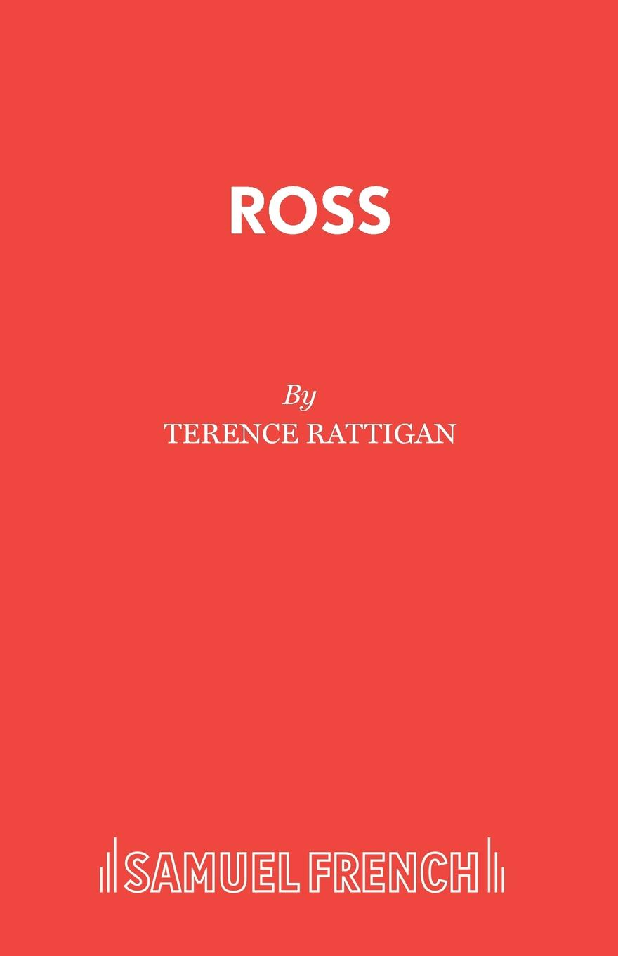 Terence Rattigan Ross azar lawrence azar lawrence bridge into the new age